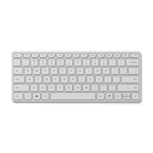 MICROSOFT Designer Compact Keyboard - MediaWorld.it