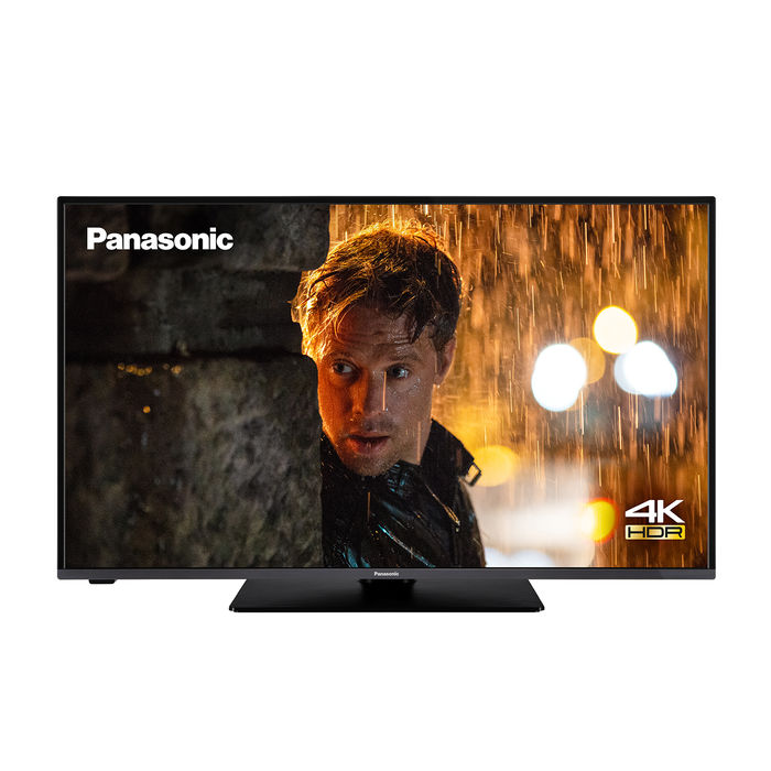 PANASONIC TX-55HX580E - thumb - MediaWorld.it