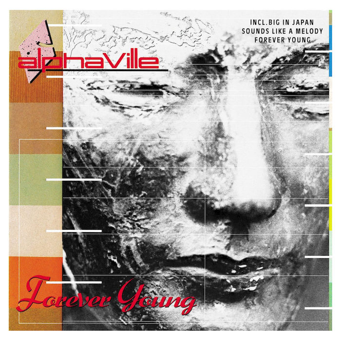 Alphaville - Forever Young - CD - thumb - MediaWorld.it