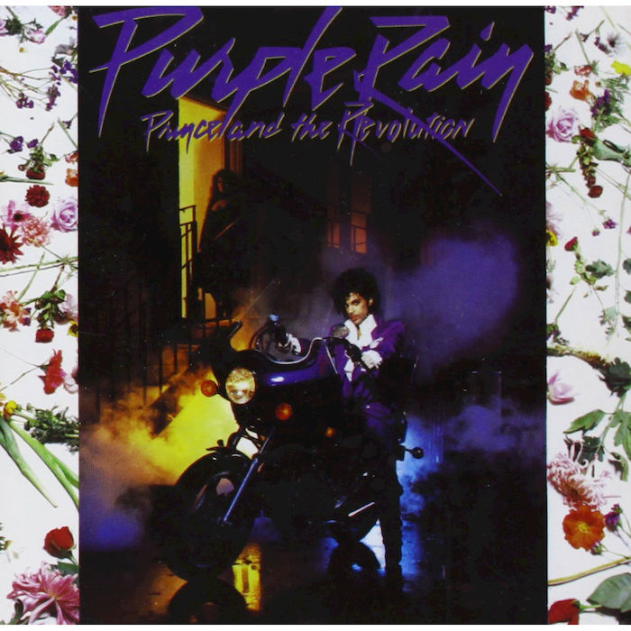 Prince & The Revolution - Purple Rain - CD - thumb - MediaWorld.it