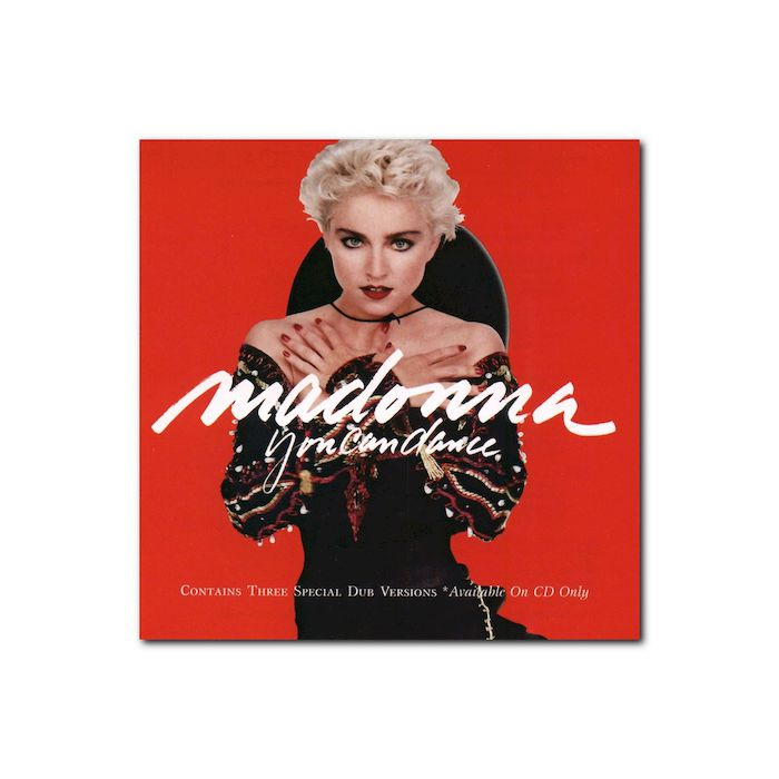 Madonna - You Can Dance - CD - thumb - MediaWorld.it