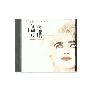 Madonna - Who's That Girl (O.S.T.) - thumb - MediaWorld.it