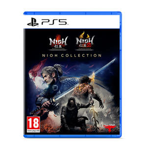 Nioh Collection - PS5 - MediaWorld.it