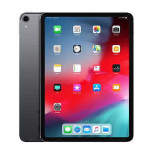 APPLE iPad Pro 11'' Wi-fi + Cellular 64GB Grigio Siderale - MediaWorld.it