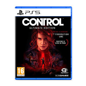 Control Ultimate Edition - PS5 - MediaWorld.it