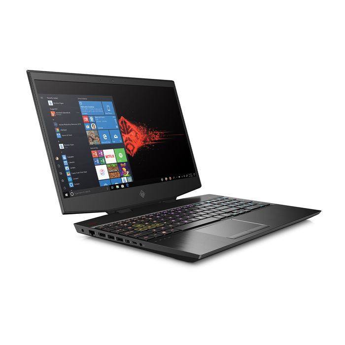 HP OMEN 15-DH1017NL - thumb - MediaWorld.it