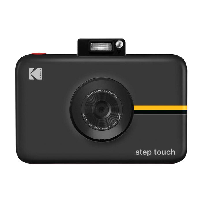 KODAK STEP TOUCH B NERO - thumb - MediaWorld.it