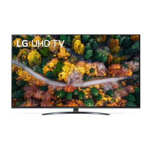 LG 50UP78006LB - MediaWorld.it