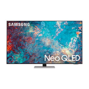 SAMSUNG Neo QLED 4K QE65QN85A Eclipse Silver 2021 - MediaWorld.it