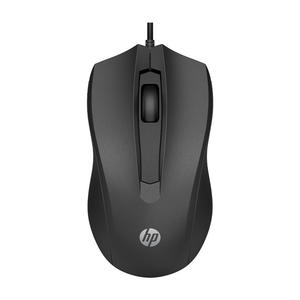 HP WIRED MOUSE 100 - MediaWorld.it
