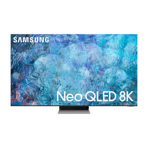 SAMSUNG Neo QLED 8K QE65QN900A Stainless Steel 2021 - MediaWorld.it
