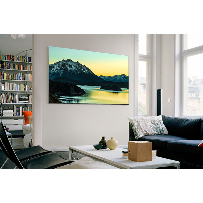 SAMSUNG Neo QLED 8K QE75QN900A Stainless Steel 2021 - thumb - MediaWorld.it