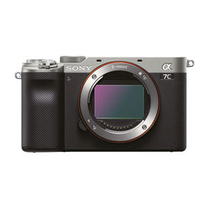 SONY  ILCE7CLS SILVER - MediaWorld.it
