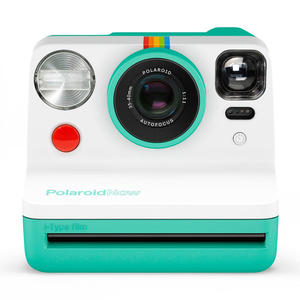 POLAROID NOW - WATER MINT WATER MINT - MediaWorld.it