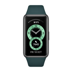 HUAWEI BAND 6 Forest Green - MediaWorld.it