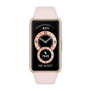 HUAWEI BAND 6 Sakura Pink - MediaWorld.it