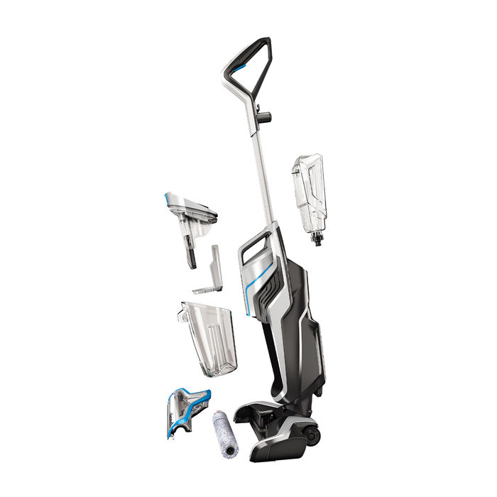 BISSELL Crosswave Cordless 2582N - thumb - MediaWorld.it
