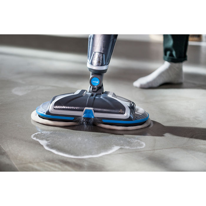 BISSELL Spinwave Cordless 2240N - thumb - MediaWorld.it