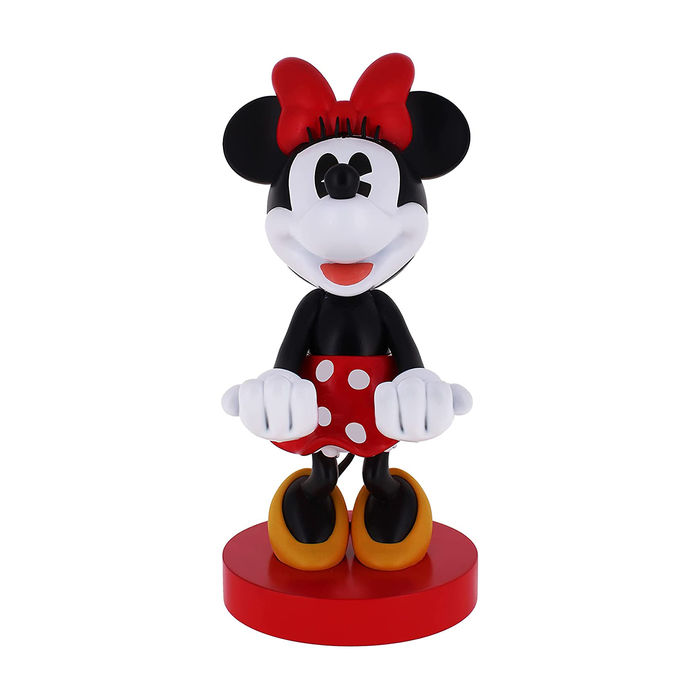 ACTIVISION BLIZZARD Minnie Mouse Cable Guy porta controller - thumb - MediaWorld.it