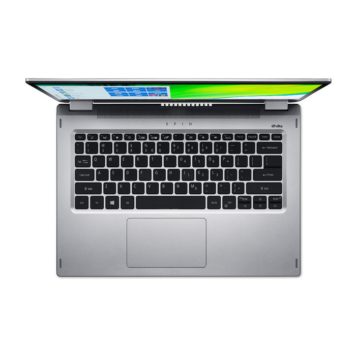 ACER SPIN 3 SP314-54N-56M8 notebook convertibile 2 in 1 - thumb - MediaWorld.it