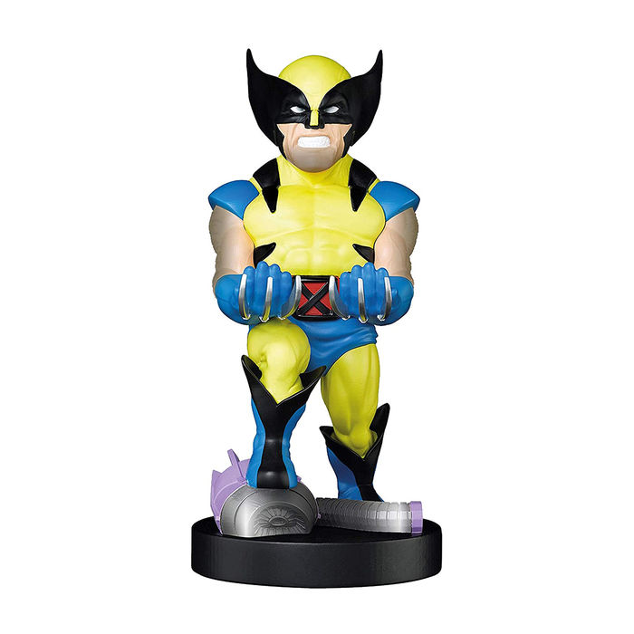ACTIVISION BLIZZARD Wolverine Cable Guy supporto per controller CGCRMR300120 - thumb - MediaWorld.it