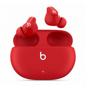 BEATS BY DR.DRE Studio Buds Rosso Beats - MediaWorld.it