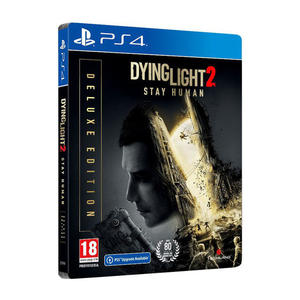 PREVENDITA Dying Light 2 Stay Human Deluxe Edition - PS4 - MediaWorld.it
