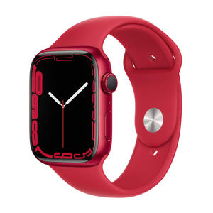 APPLE Watch Series 7 GPS 45mm in alluminio PRODUCT(RED) - Sport PRODUCT(RED) - MediaWorld.it