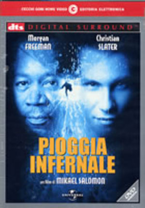 Pioggia infernale - DVD - thumb - MediaWorld.it