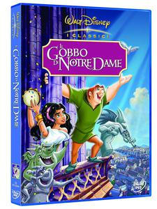 WALT DISNEY IL GOBBO DI NOTRE DAME - MediaWorld.it