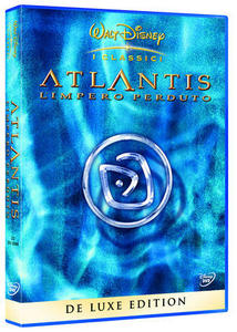 WALT DISNEY ATLANTIS - MediaWorld.it
