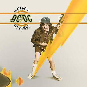 AC/DC - High Voltage - MediaWorld.it