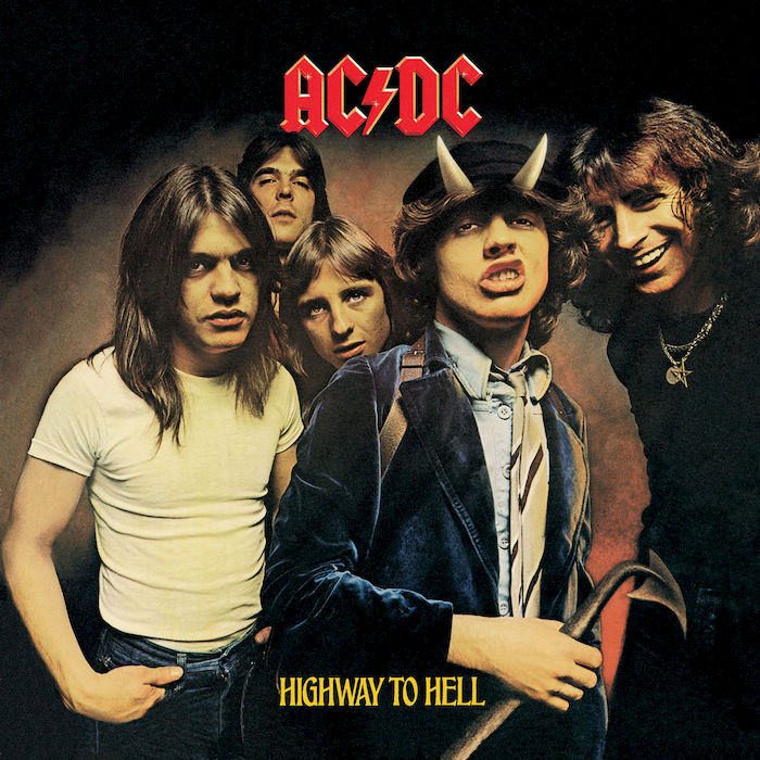 AC/DC - Highway to Hell - thumb - MediaWorld.it