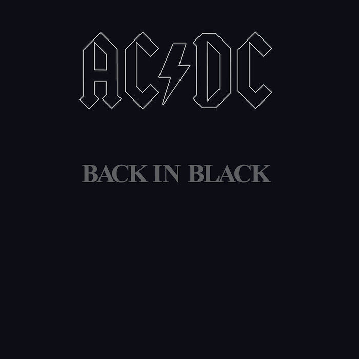 AC/DC - Back in Black - thumb - MediaWorld.it