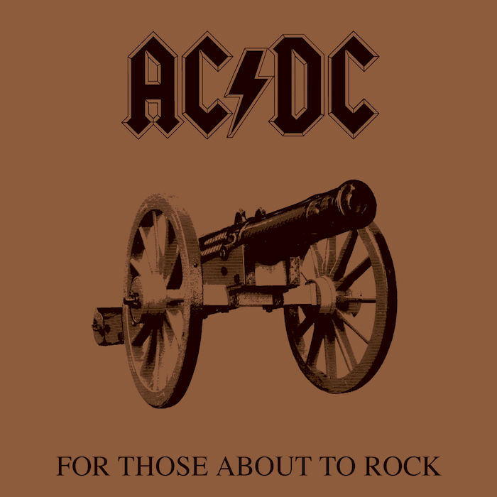 AC/DC - For Those About to Rock (We Salute you) - thumb - MediaWorld.it