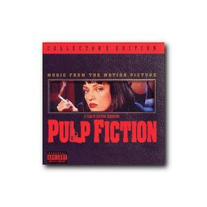 AA.VV. - Pulp Fiction - MediaWorld.it