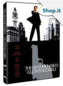 GLI INTOCCABILI - DVD - MediaWorld.it