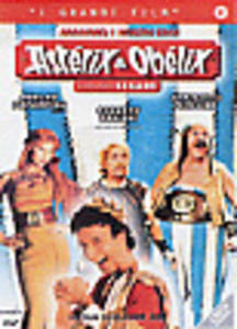 Asterix & Obelix contro Cesare - DVD - thumb - MediaWorld.it