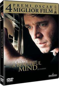 UNIVERSAL PICTURES BEAUTIFUL MIND - MediaWorld.it