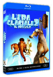L'era glaciale 2 - Il disgelo - Blu-Ray - MediaWorld.it