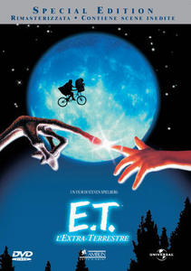 UNIVERSAL PICTURES E.T. - L'EXTRA-TERRESTRE - MediaWorld.it