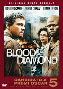 BLOOD DIAMOND - DVD - thumb - MediaWorld.it