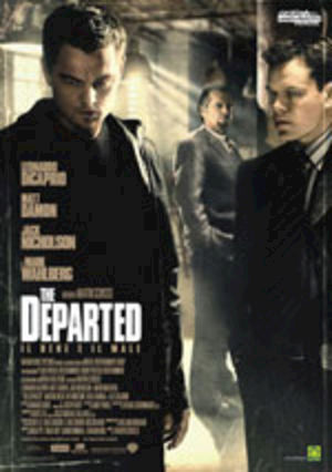 THE DEPARTED - thumb - MediaWorld.it