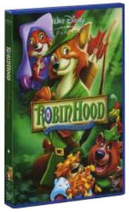 WALT DISNEY ROBIN HOOD - MediaWorld.it