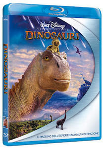 WALT DISNEY DINOSAURI - MediaWorld.it