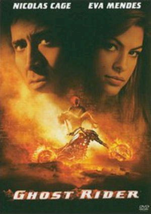 UNIVERSAL PICTURES GHOST RIDER - thumb - MediaWorld.it