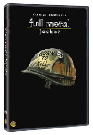 FULL METAL JACKET - thumb - MediaWorld.it