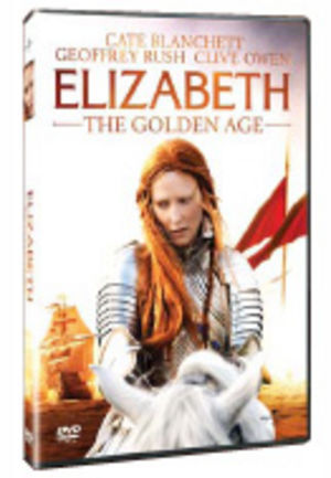 ELIZABETH: THE GOLDEN AGE - DVD - thumb - MediaWorld.it