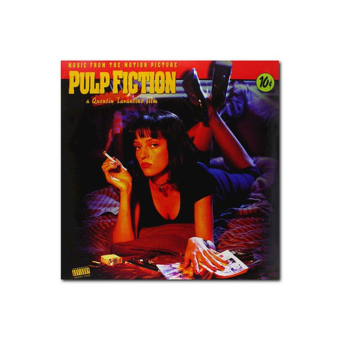 PULP FICTION O.S.T. - Vinile - thumb - MediaWorld.it