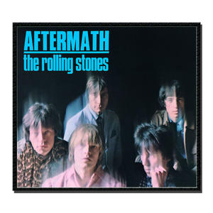 Rolling Stones - Aftermath (Uk Version) - Vinile - thumb - MediaWorld.it